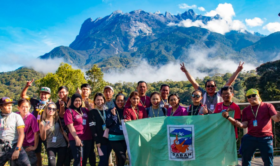 Best things to do in Kinabalu Park
