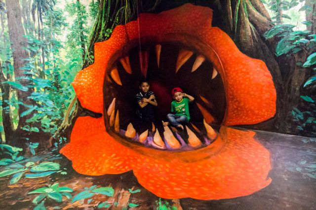 3D Wonders Museum of Sabah