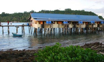 Karakit, Banggi Island