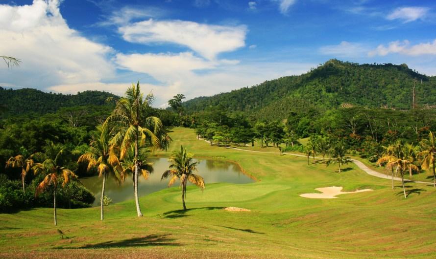 Shan-Shui Golf Course