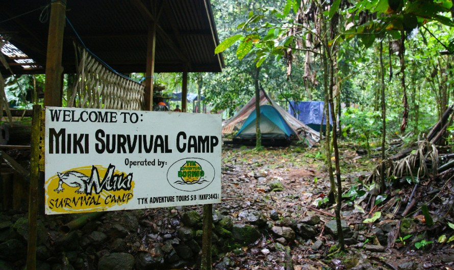Miki Survival Camp – Part 2 of 3