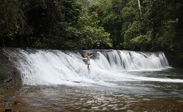 Long Pasia – Fefukan & Mataga Waterfalls (part 4 of 6)
