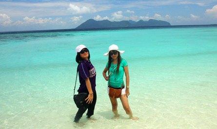 Pom-Pom Island