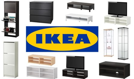 IKEA Furnitures