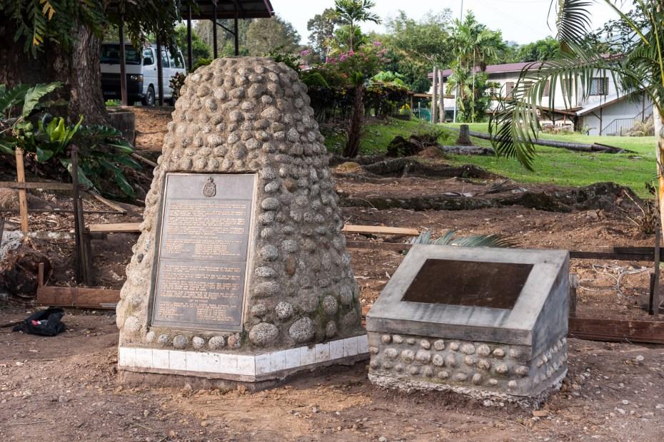 Gunner Cleary Memorial