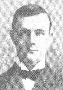 Francis George Atkinson, first district officer of Jesselton