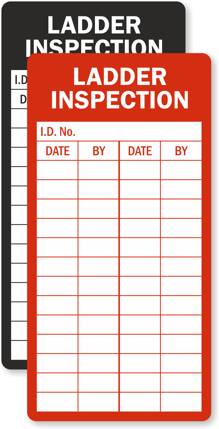 Heavy Duty Adhesive Labels