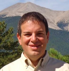 Chuck Azzopardi - Salida CO Realtor
