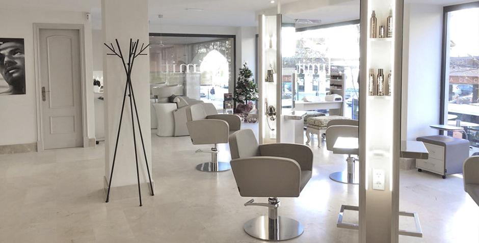 my salon de coiffure