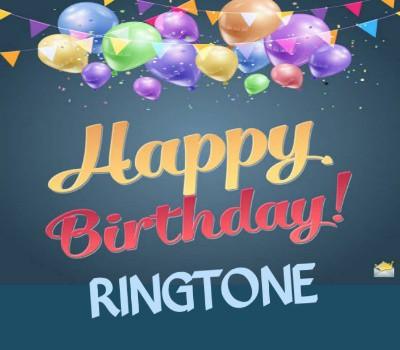 Happy Birthday Ringtone Download In Baby Voice Archives Samsung Ringtones