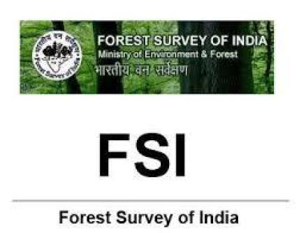 Govt Forest Survey of India (FSI) Jobs