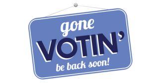 Gone Voting