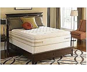 Breakfast Bed Sweepstakes