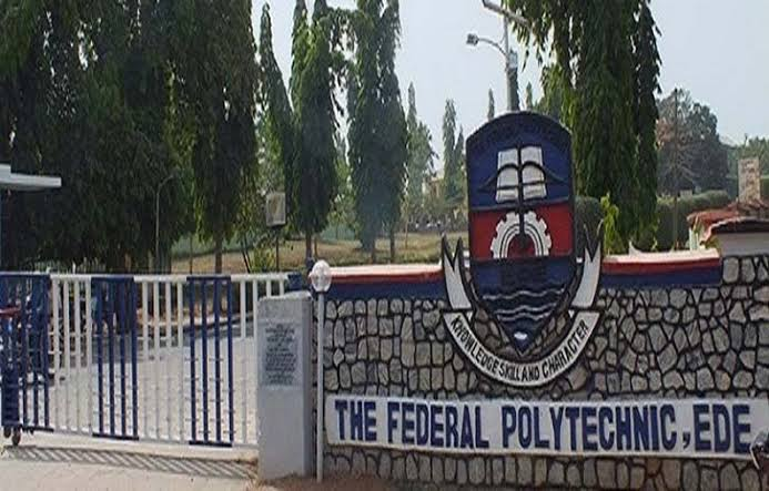 FEDPOLY Ede Resumption Date 2021/22 Session