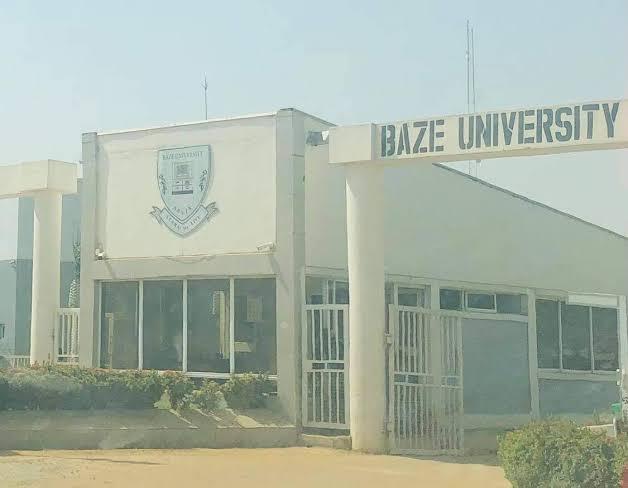 Baze university resumption date 2021/2022
