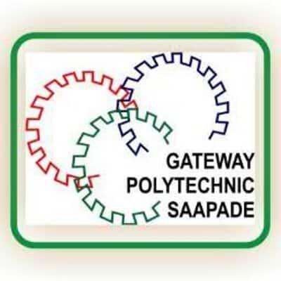 Gateway ICT Polytechnic Post UTME Form 2020/2021 - MySchoolGist