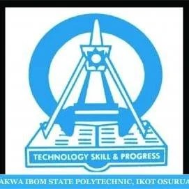 Akwa Ibom State Poly Notice to New Students