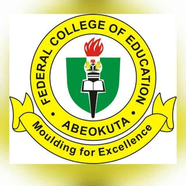 FCE Abeokuta Post UTME Form 2020/2021 [NCE] - MySchoolGist