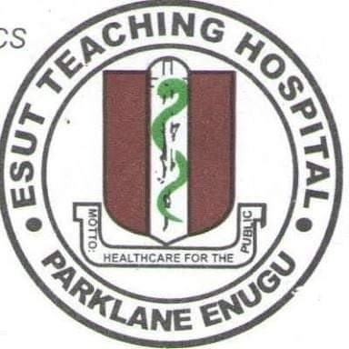 ESUT Teaching Hospital School Of Nursing