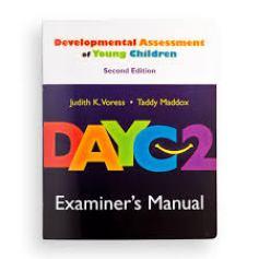 Preschool Assessment (3 to 5) » My School Psychology