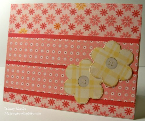 Sophia Card #12 by Wendy Kessler