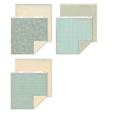 New Frosted Paper Packet - Shop at WendyKessler.CTMH.com