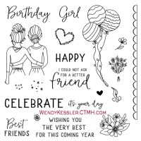 To My Bestie: May 2019 SOTM