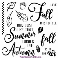 Autumn Air SOTM