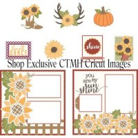 Exclusive CTMH Cricut Images