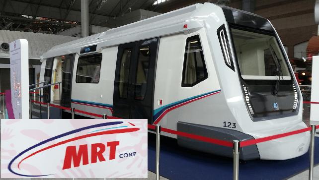 Laluan MRT Sungai Buloh-Kajang