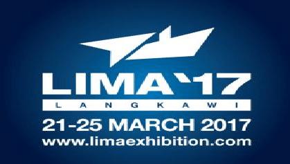 Tarikh Pameran LIMA 2017 Langkawi