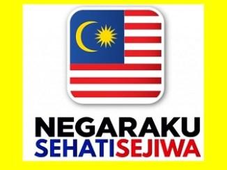 Tema Dan Logo Hari Kebangsaan 2017 Malaysia