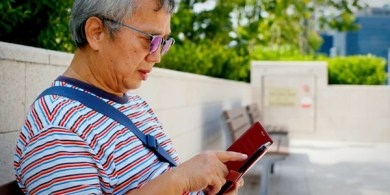 5 Handy Health and Safety Apps for Seniors