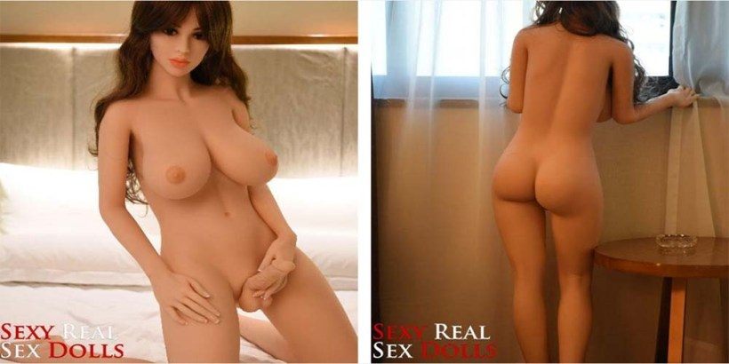 best shemale sex doll