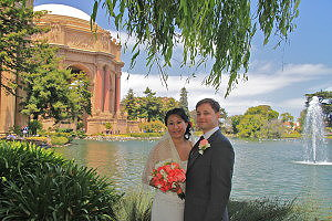 meaningful bilingual wedding ceremony