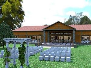 Peacock Gap,club,wedding,venue