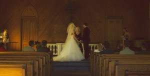 Tiburon, chapel, wedding