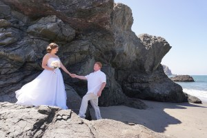 sf,beach,wedding