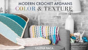 Modern Crochet Afghans