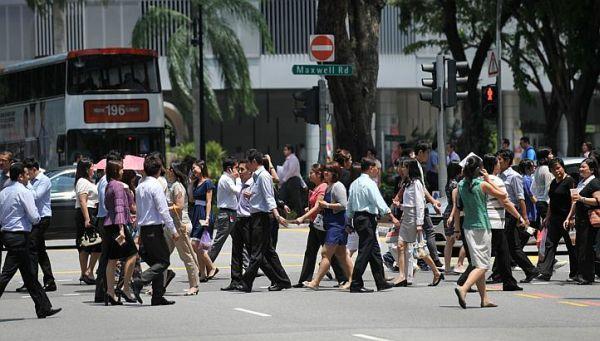 singapore expat life