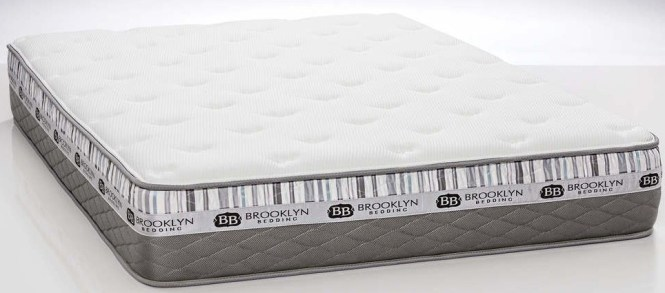 10 Inch Brooklyn Bedding Mattress