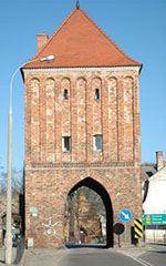 Brama Nowogródzka
