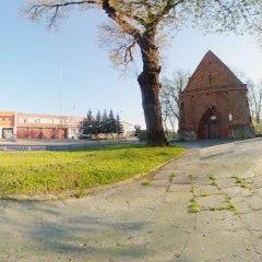 Panorama pod Gertrudą