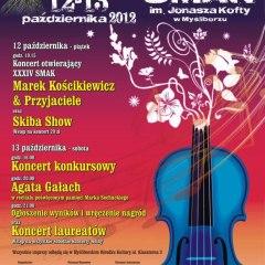XXXIV SMAK 12-13 października 2012r.