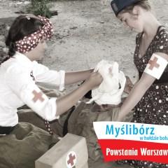 Pocztówki dla Powstańców Warszawskich