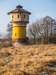 Wieża wodna Myślibórz