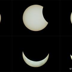 Zaćmienie Słońca 20 marca 2015