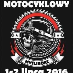 III Zlot Motocyklowy