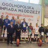 Medale AKS Myślibórz