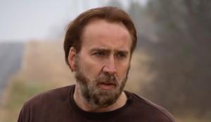 """Nicolas Cage w filmie """"Joe"""""""